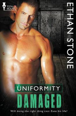 Uniformity: Damaged (Paperback)