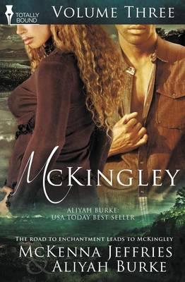 McKingley Volume Three (Paperback)