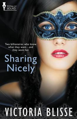 Sharing Nicely (Paperback)