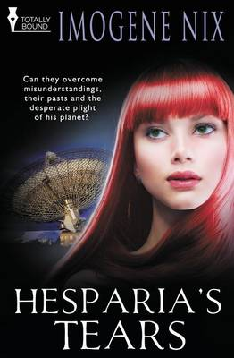 Hesparia's Tears (Paperback)