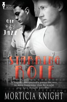 Gin and Jazz: Starring Role (Paperback)