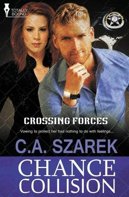 Crossing Forces: Chance Collision (Paperback)