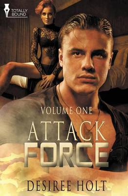 Attack Force: Volume One (Paperback)