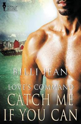 Love's Command: Catch Me If You Can (Paperback)