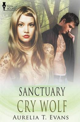 Sanctuary: Cry Wolf (Paperback)