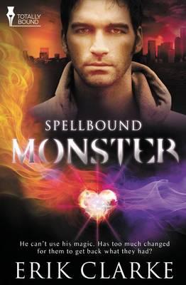 Spellbound: Monster (Paperback)