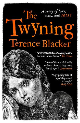 The Twyning (Paperback)