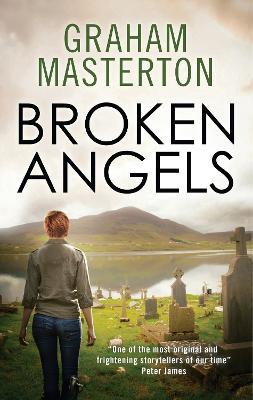 Broken Angels - Katie Maguire 2 (Hardback)