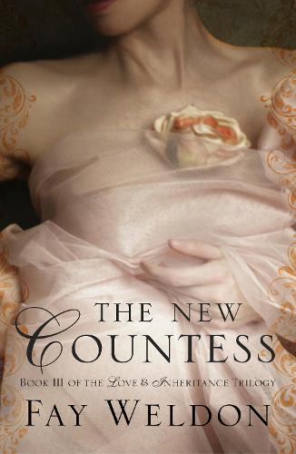 The New Countess - Love and Inheritance 3 (Paperback)