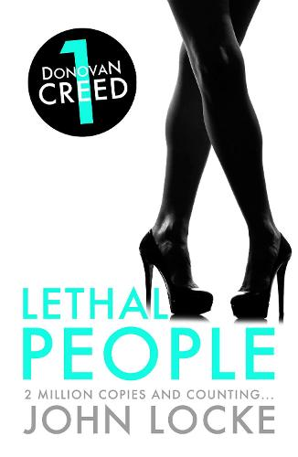 Lethal People - Donovan Creed 1 (Paperback)