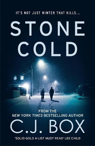Stone Cold - Joe Pickett 14 (Paperback)