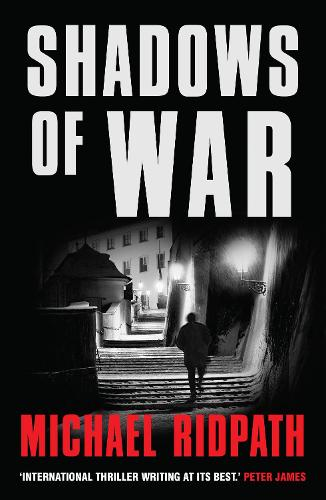 Shadows Of War - Traitors 2 (Paperback)