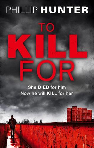 To Kill For - The Killing Machine 2 (Paperback)