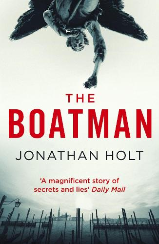 The Boatman (Paperback)