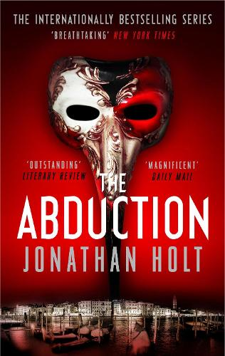 The Abduction - The Carnivia Trilogy 2 (Hardback)