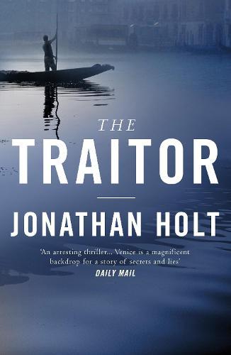 The Traitor (Hardback)