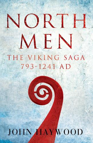 Northmen (Hardback)