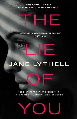 The Lie of You (Paperback)