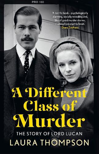 A Different Class of Murder (Hardback)