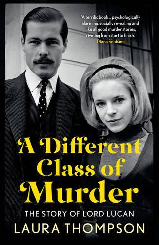 A Different Class of Murder (Paperback)