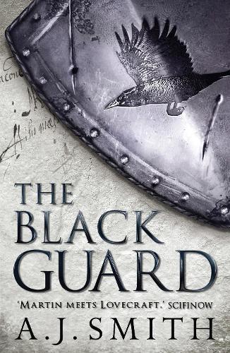 The Black Guard - The Long War 1 (Paperback)