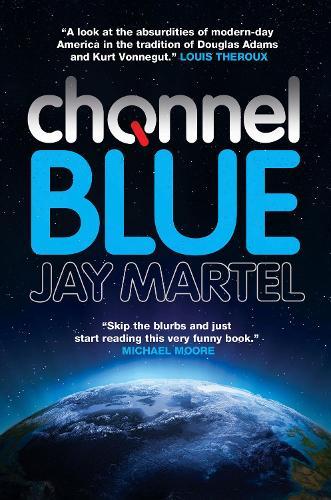 Channel Blue (Paperback)