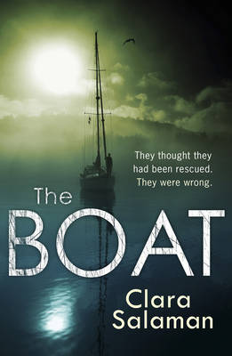 The Boat (Paperback)