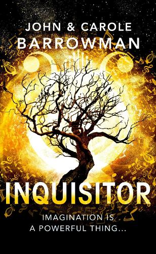 Inquisitor - Orion Chronicles 3 (Hardback)