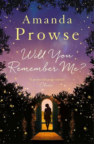 Will You Remember Me? (Paperback)