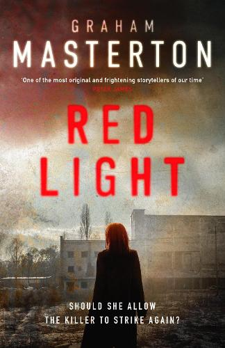 Red Light - Katie Maguire 3 (Paperback)