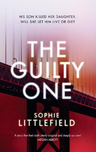 The Guilty One (Hardback)