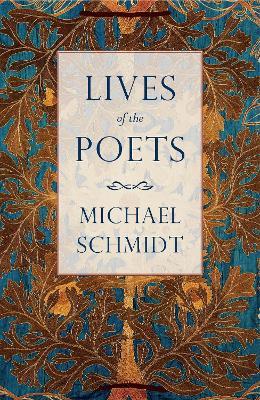 Lives of the Poets (Hardback)
