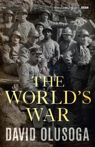 The World's War (Hardback)