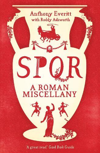 SPQR: A Roman Miscellany (Paperback)