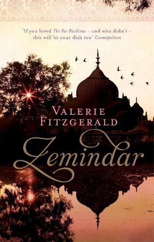 Zemindar (Paperback)