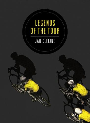 Legends of the Tour (Paperback)