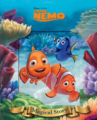 Disney Pixar Finding Nemo Magical Story (Hardback)