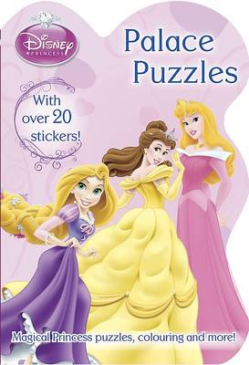 Disney Princess - Royal Activities Collection (Paperback)