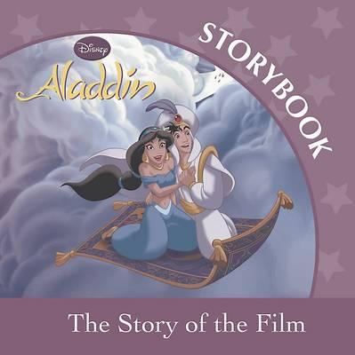 Disney Aladdin (Hardback)