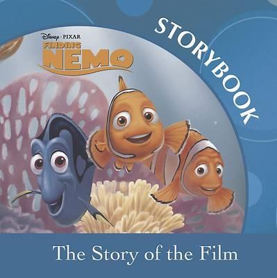 Disney Finding Nemo (Hardback)
