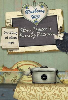 Slow Cooker & Family Recipes (Paperback)