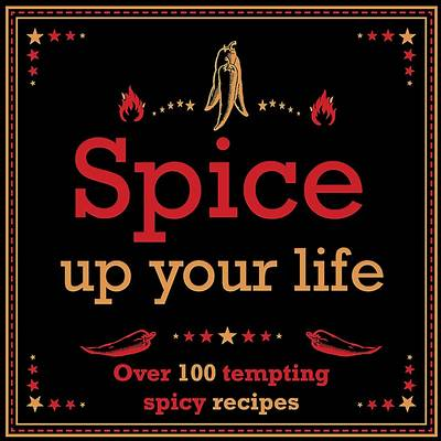 Spice Up Your Life (Hardback)
