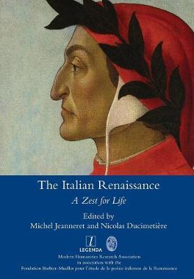 The Italian Renaissance: A Zest for Life (Paperback)