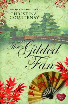The Gilded Fan (Paperback)