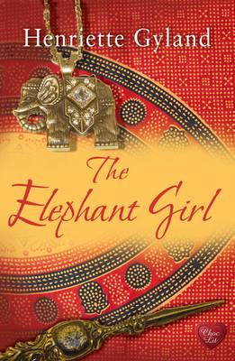 The Elephant Girl (Paperback)