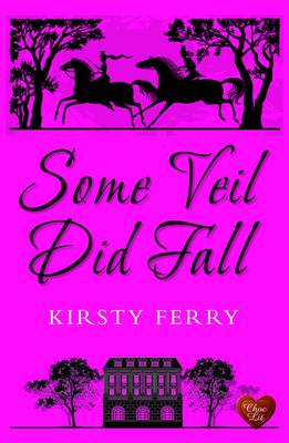 Some Veil Did Fall - Rossetti Mysteries 1 (Paperback)
