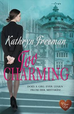 Too Charming (Paperback)