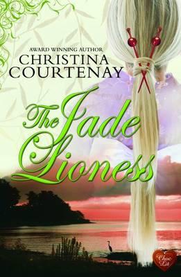 The Jade Lioness - The Kumashiro 3 (Paperback)