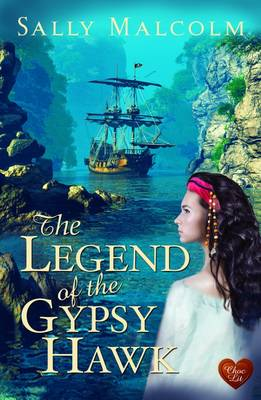 Legend of the Gypsy Hawk (Paperback)