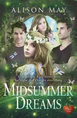 Midsummer Dreams (Paperback)